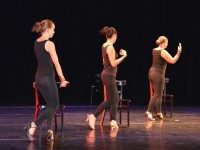 Danse, adulte, modern jazz, orvault, association, CLO