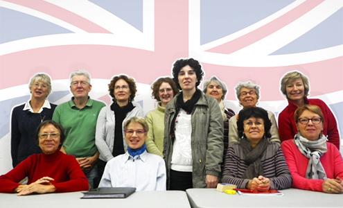 Cours anglais, Orvault, Loisirs, Culture, CLO, association