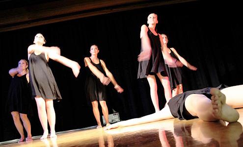 Danse, Modern Jazz, CLO, Orvault, Culture, Loisirs, activités proposées, association, enfants