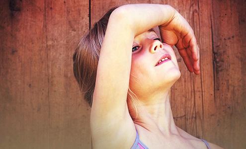 Danse enfants, CLO, culture, loisirs, Orvault, activité, association