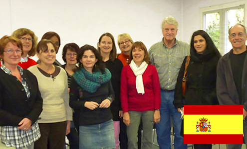 Cours d'espagnol, Orvault, Loisirs, Culture, CLO, association
