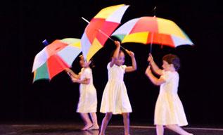 Danse, Modern Jazz, enfants, CLO, Orvault, association, Bruno Gil