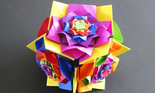 Origami, CLO, Orvaul, Culture, Loisir, Association, activité