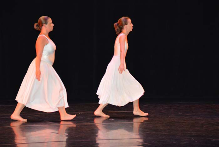 Danse, adulte, modern jazz, orvault, association, CLO