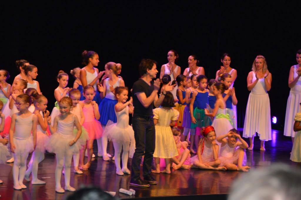 Modern jazz, enfants, CLO, culture, loisirs, Orvault, activité, association DSC_0861
