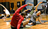Gym stretching, gymnastique, CLO, Culture, Loisirs, Orvault, fédération d'associations