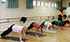 Pilates, CLO, Culture, Loisirs, Orvault, association, activité, CLO_Gym_Pilates